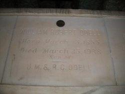 William Robert Odell