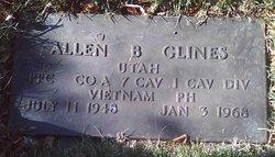 Allen Bruce Glines