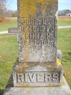 Emily Hardin <i>Sullivan</i> Rivers