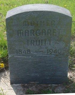 Margaret <i>Meinyer</i> Truitt