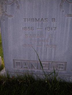 Thomas D. Daniels