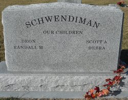 Faye <i>Holman</i> Schwendiman