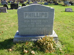 Rosanna Permilla Rose <i>Grubb</i> Phillips
