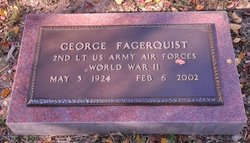 George Fagerquist