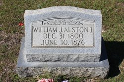 William Jeffreys Alston