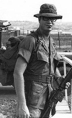 Capt Bernard George Albertson