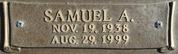 Samuel A. Walden