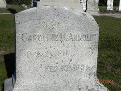 Caroline M. Arnold