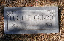 Lucille Orville Conro