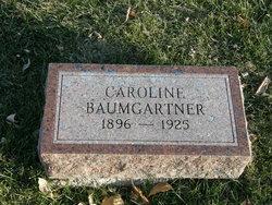 Carolina Lena <i>Keller</i> Baumgartner