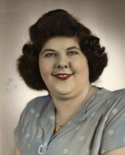 Hazel Annabell <i>Johnson</i> Thomas