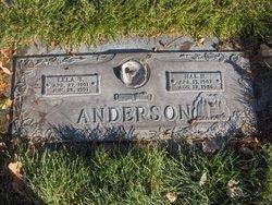 Halvord Henery Anderson