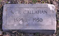 William Ira Callahan