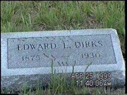 Edward L. Dirks