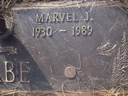 Marvel Joyce <i>Erickson</i> Cabe