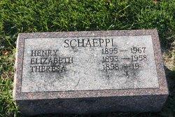 Theresa Schaeppi