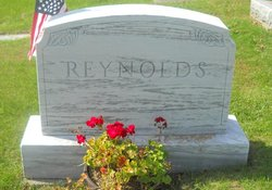 Bertha May Reynolds