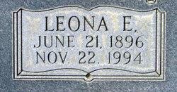Leona Elva Ona <i>Wilson</i> Miller