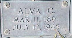 Alva Susan <i>Cowan</i> Barge