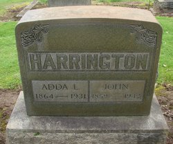 Adda L Harrington