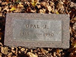 Opal J Phillips