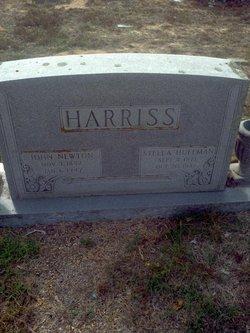 John Newton Harriss