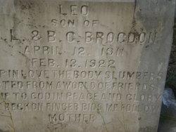 Leo Harland Brogdon