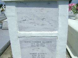 Homer Allemon