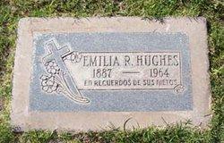 Emilia R Hughes