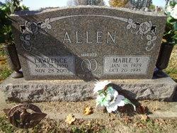 Lawrence Allen