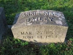 Annie Mae Bailey