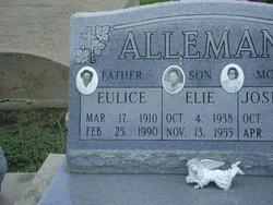 Eulice Alleman