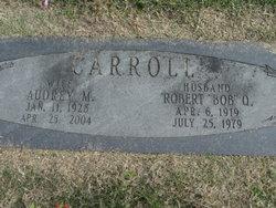 Robert Q. Bob Carroll
