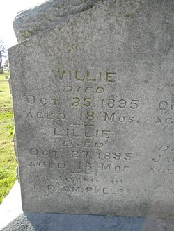 Lillie Phelps