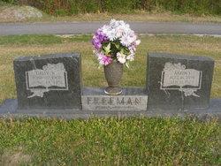 Arbin E Freeman