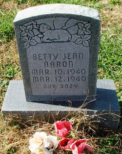 Betty Jean Aaron