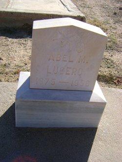 Abel M. Lucero