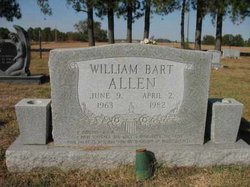 William Bart Allen