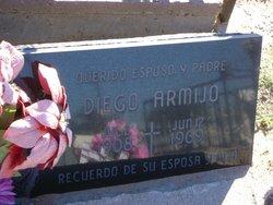 Diego Armijo