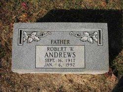 Robert W Andrews