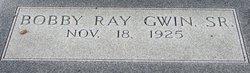 Bobby Ray Gwinn, Sr