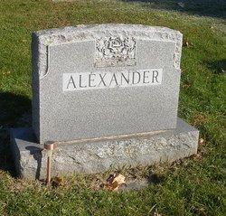 Catina <i>Palans</i> Alexander