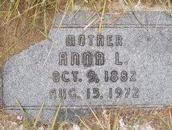 Anna L Ely