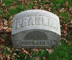 Pearlia Outcault