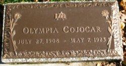 Olympia Cojocar
