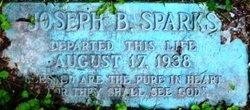 Joseph B. Sparks