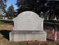 Sarah E. <i>Day</i> Bartlett