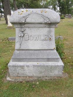 John C Bowles