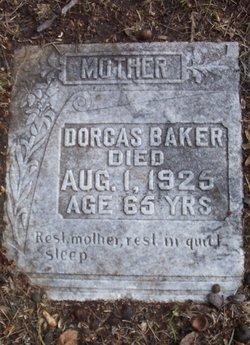 Dorcas Baker