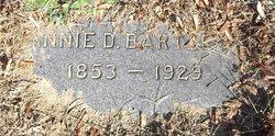 Annie D. Bartlett